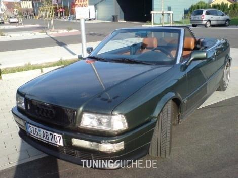 Audi CABRIOLET (8G7, B4) 2.6 B4 Bild 36171