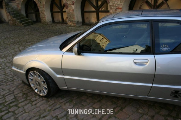 VW CORRADO (53I) 10-1994 von Quicksilver-53i - Bild 36180