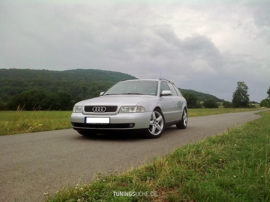 Audi A4 Avant (8D5, B5) 2.5 TDI  Bild 535358