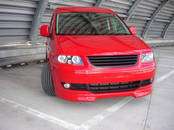 VW CADDY III Kombi (2KB, 2KJ) 10-2009 von rama373 - Bild 535820