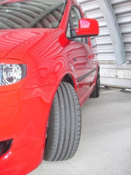 VW CADDY III Kombi (2KB, 2KJ) 10-2009 von rama373 - Bild 535821
