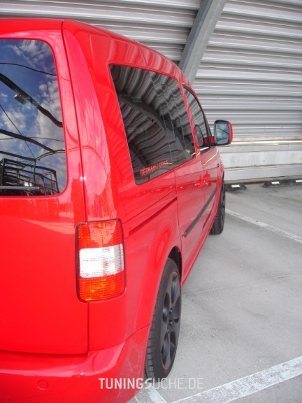 VW CADDY III Kombi (2KB, 2KJ) 10-2009 von rama373 - Bild 535827