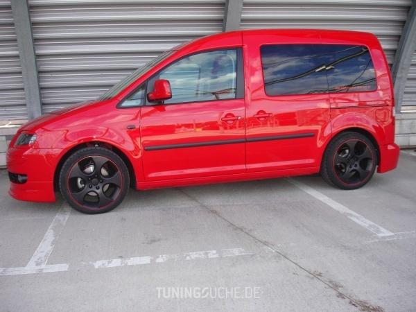 VW CADDY III Kombi (2KB, 2KJ) 10-2009 von rama373 - Bild 535830