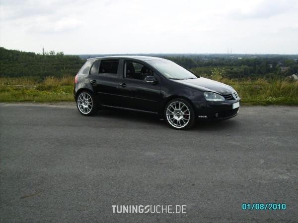 VW GOLF V (1K1) 12-2004 von ALDI - Bild 536550