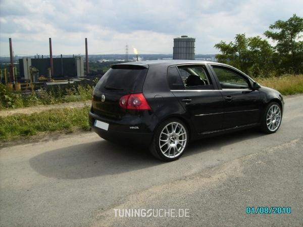 VW GOLF V (1K1) 12-2004 von ALDI - Bild 536555