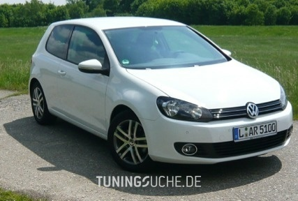 VW GOLF VI (5K1) 1.4 TSI  Bild 536985