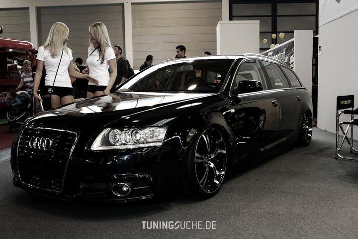 Audi A6 Avant (4F5) 2.0 TFSI  Bild 537421
