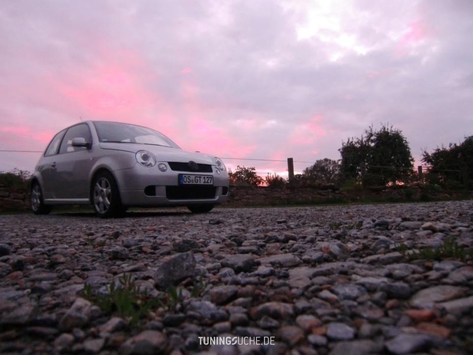 VW LUPO (6X1, 6E1) 1.6 GTI  Bild 538791