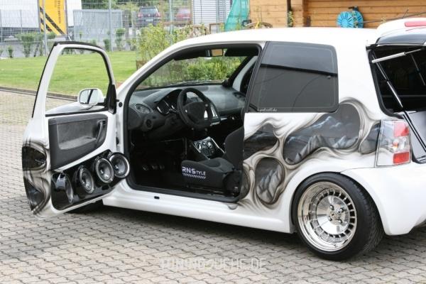 VW LUPO (6X1, 6E1) 02-2003 von derweissewolf - Bild 541760