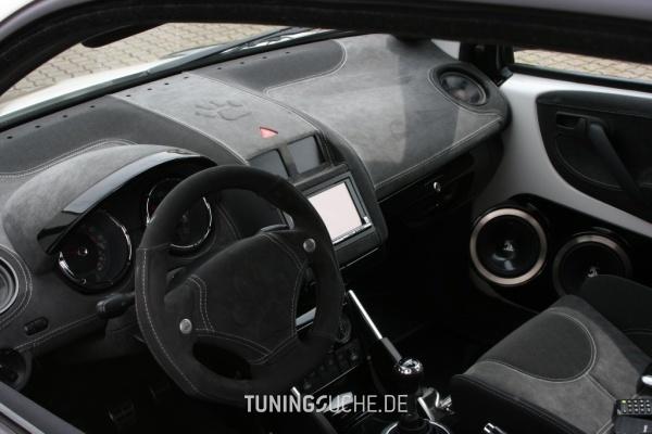 VW LUPO (6X1, 6E1) 02-2003 von derweissewolf - Bild 541763