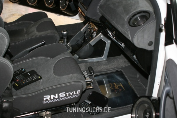 VW LUPO (6X1, 6E1) 02-2003 von derweissewolf - Bild 541767