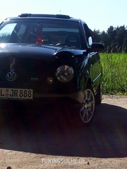 VW LUPO (6X1, 6E1) 04-2002 von VwKeule - Bild 542121