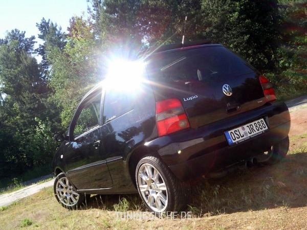 VW LUPO (6X1, 6E1) 04-2002 von VwKeule - Bild 542123