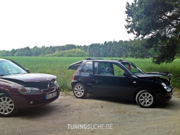 VW LUPO (6X1, 6E1) 04-2002 von VwKeule - Bild 542127