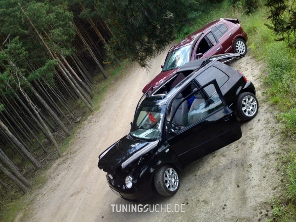 VW LUPO (6X1, 6E1) 04-2002 von VwKeule - Bild 542128