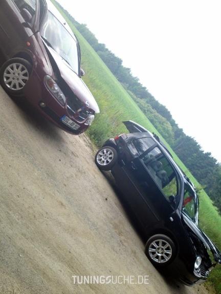VW LUPO (6X1, 6E1) 1.0 OpenAIR Bild 542129