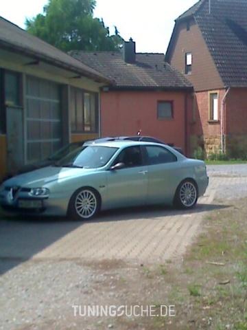 Alfa Romeo 156 (932) 2.5 V6 24V  Bild 542547