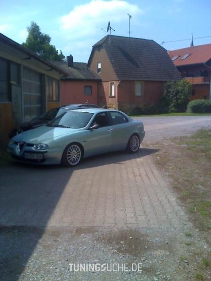 Alfa Romeo 156 (932) 10-2001 von aik - Bild 542548