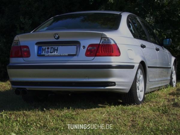BMW 3 (E46) 01-2000 von Danny0801 - Bild 543448