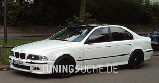 BMW 5 (E39) 540 i  Bild 544036