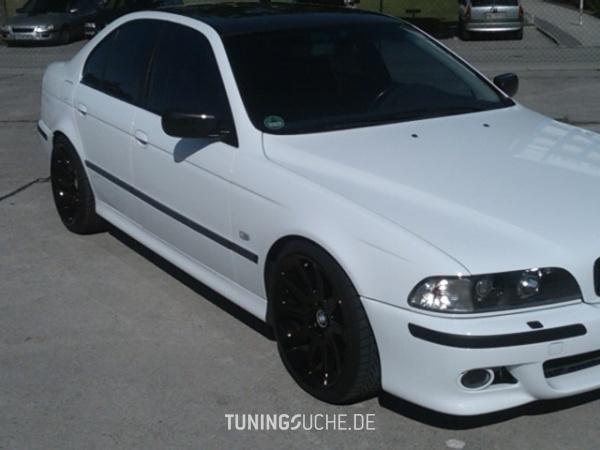 BMW 5 (E39) 12-1996 von jiggy - Bild 544038
