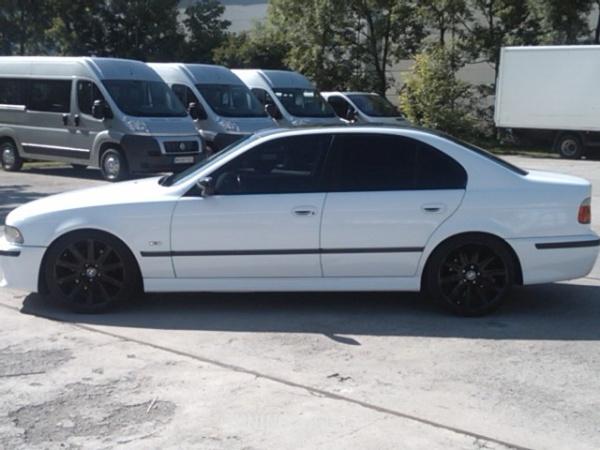 BMW 5 (E39) 12-1996 von jiggy - Bild 544039