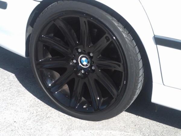 BMW 5 (E39) 12-1996 von jiggy - Bild 544040
