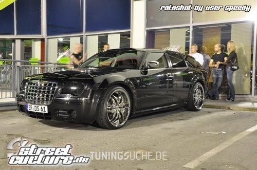 Chrysler 300 C Touring 04-2007 von Psycho-Schuppe - Bild 547378