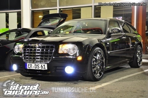 Chrysler 300 C Touring 04-2007 von Psycho-Schuppe - Bild 547380