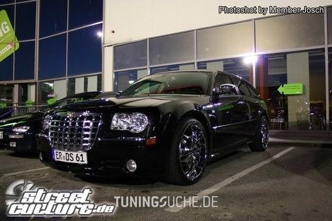 Chrysler 300 C Touring 04-2007 von Psycho-Schuppe - Bild 547381