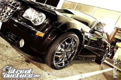 Chrysler 300 C Touring 04-2007 von Psycho-Schuppe - Bild 547382
