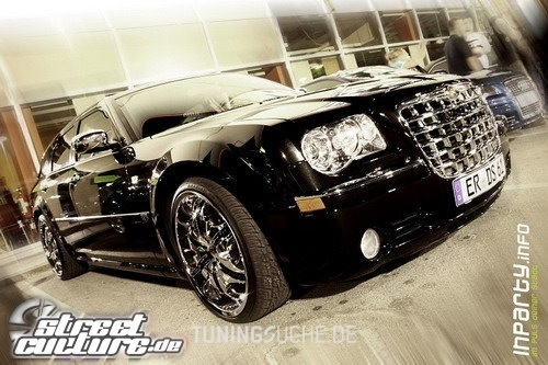 Chrysler 300 C Touring 04-2007 von Psycho-Schuppe - Bild 547384