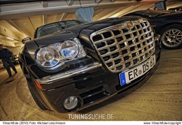 Chrysler 300 C Touring 04-2007 von Psycho-Schuppe - Bild 547390