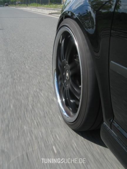 VW GOLF IV Variant (1J5) 09-2005 von DerDuke - Bild 548002