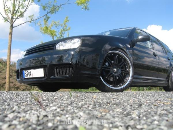 VW GOLF IV Variant (1J5) 09-2005 von DerDuke - Bild 548004