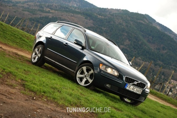 Volvo V50 (MW) 10-2005 von Puntissima - Bild 548582