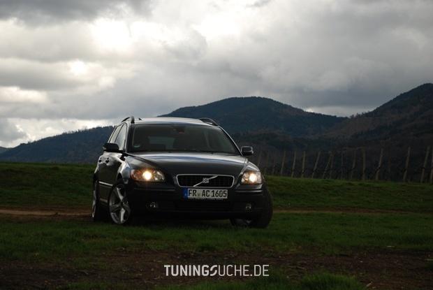 Volvo V50 (MW) 2.0 D  Bild 548584