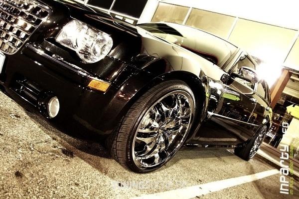 Chrysler 300 C Touring 04-2007 von Psycho-Schuppe - Bild 550835