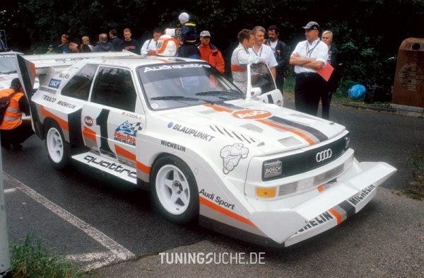 Audi A6 (4A, C4) 04-1995 von Roman - Bild 37967