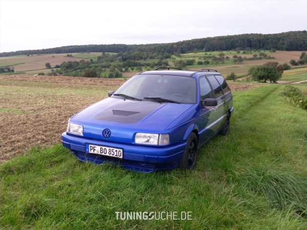 VW PASSAT Variant (3A5, 35I) 11-1989 von silence-tuning - Bild 551493