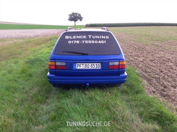 VW PASSAT Variant (3A5, 35I) 11-1989 von silence-tuning - Bild 551495