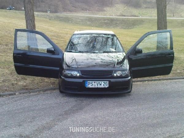 VW POLO (6N1) 03-1997 von polomaus1986 - Bild 551801