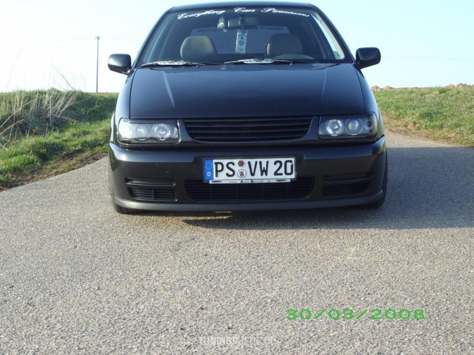 VW POLO (6N1) 50 1.0 XXL  Bild 551803