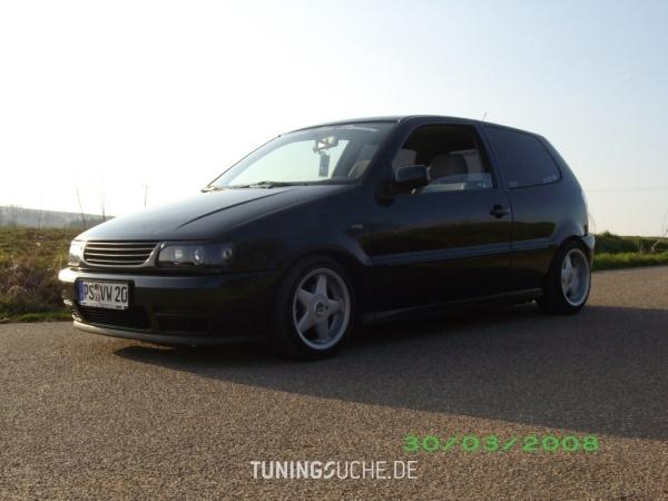 VW POLO (6N1) 03-1997 von polomaus1986 - Bild 551804