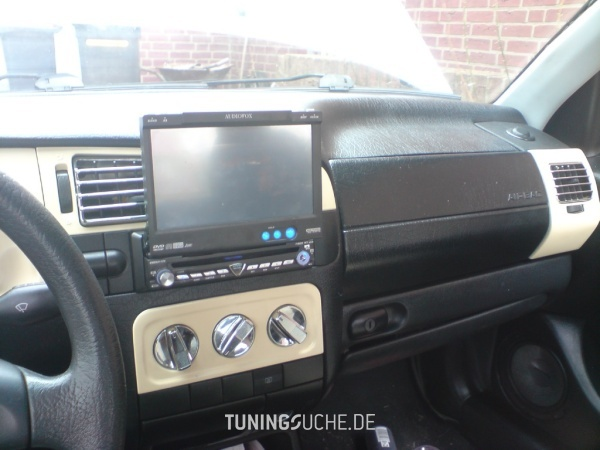 VW GOLF III (1H1) 06-1996 von FloGolf4 - Bild 552977