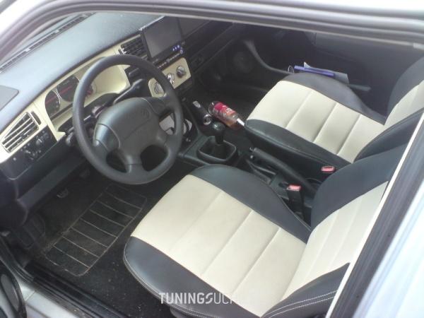 VW GOLF III (1H1) 06-1996 von FloGolf4 - Bild 552978