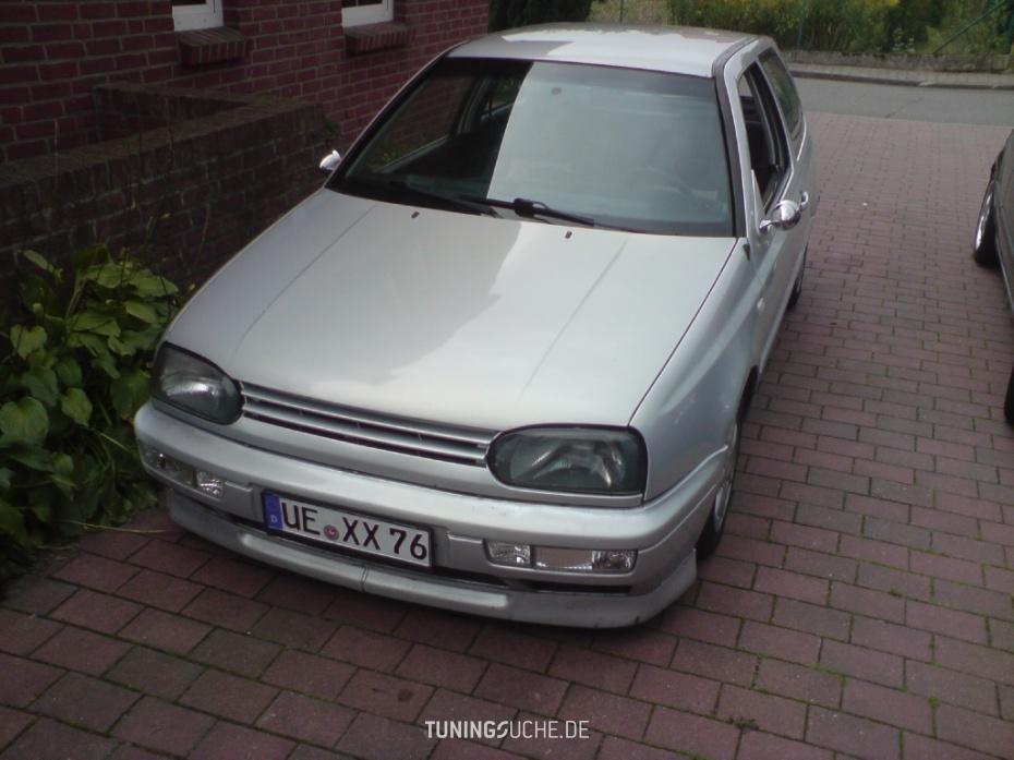 VW GOLF III (1H1) 1.6  Bild 552983