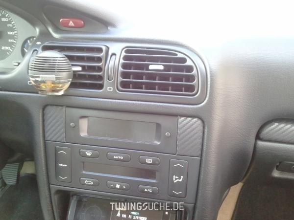 Peugeot 406 (8B) 10-2001 von LittleGreenPolo - Bild 553747