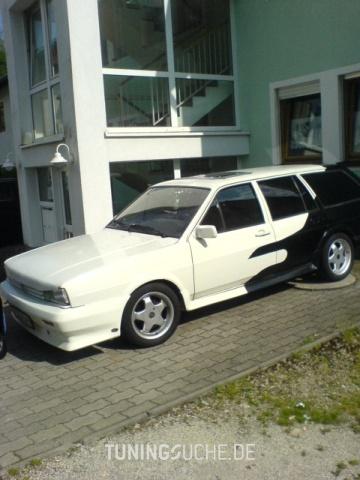 VW PASSAT Variant (32B) 04-1987 von Bear32 - Bild 38095