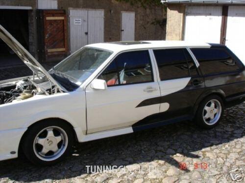 VW PASSAT Variant (32B) 04-1987 von Bear32 - Bild 38097